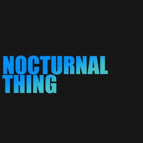 Nocturnal Thing's avatar
