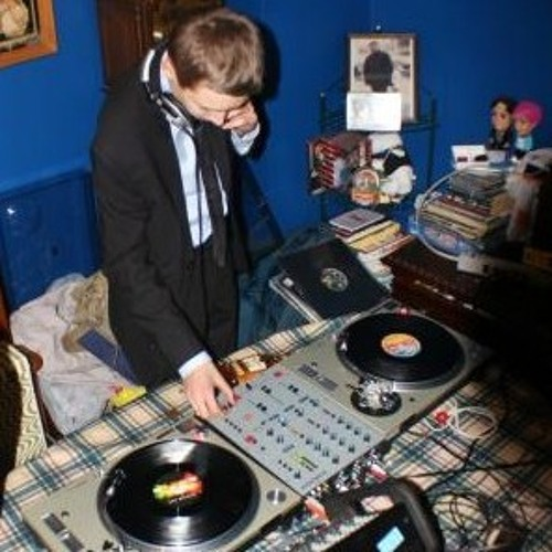 Soundsystem 91's avatar