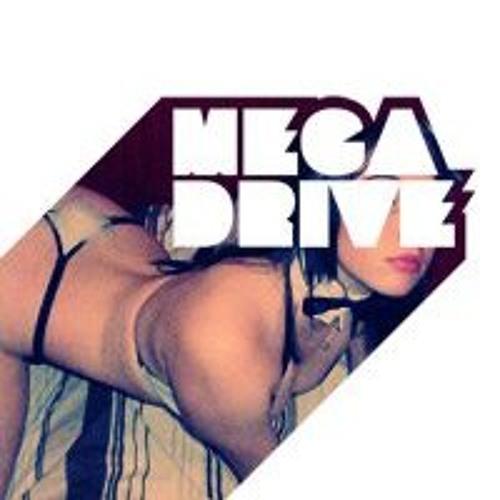Megadrive's avatar