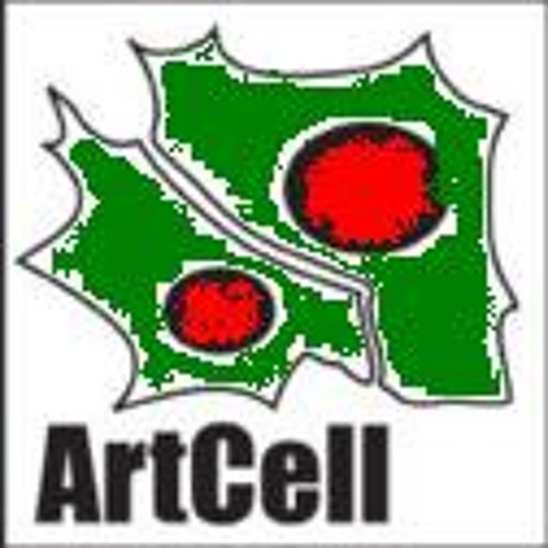Artcell's avatar