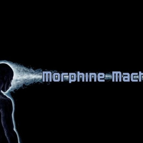 Morphine Machine's avatar
