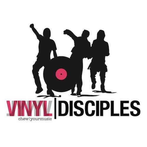 Vinyl Disciples's avatar