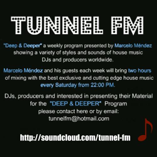 Tunnel FM's avatar