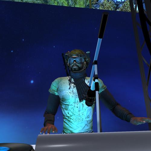 DJ Zill's avatar