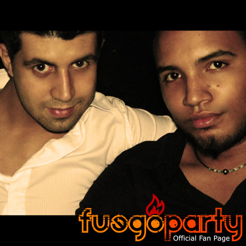 Fuego Party's avatar