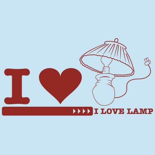 I Love Lamp's avatar