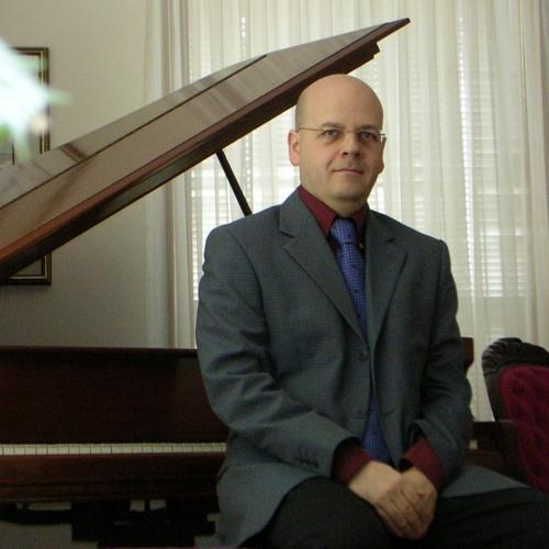 LucianoLombardi's avatar