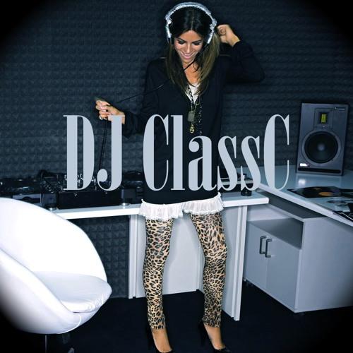 DJ ClassC's avatar