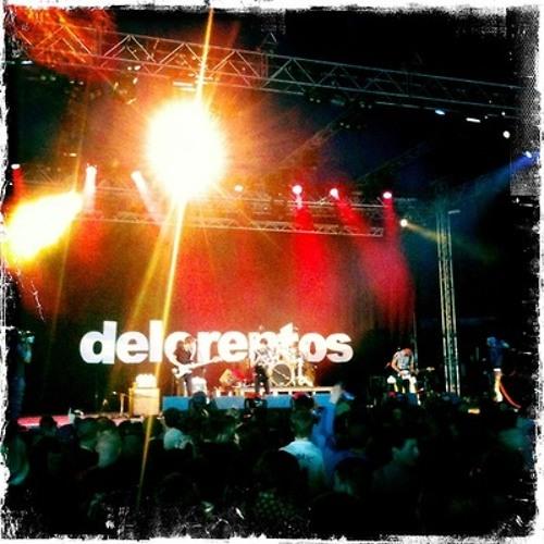 Delorentos's avatar