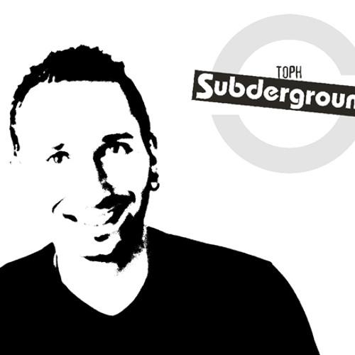 Toph Subderground's avatar