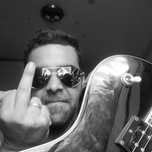ROCK SOLO's avatar