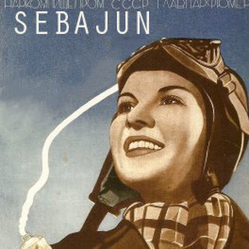 Sebajun's avatar