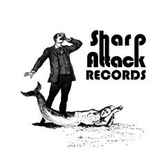 sharpattackrecords
