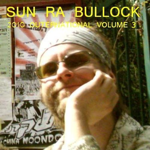 sun ra bullock's avatar