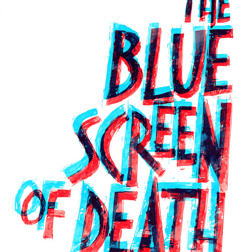 The Blue Screen of Death's avatar