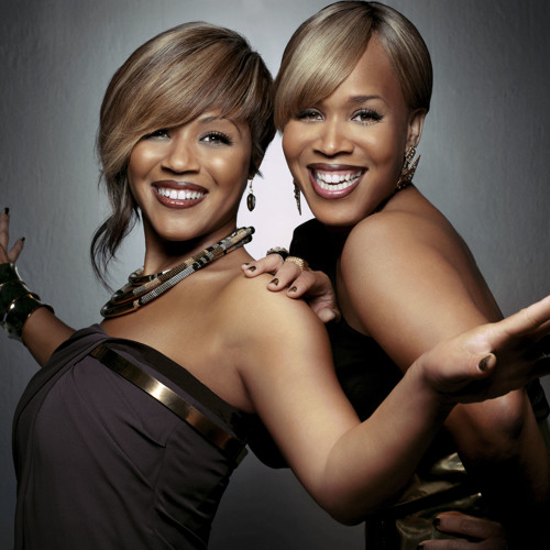 Mary Mary Music's avatar