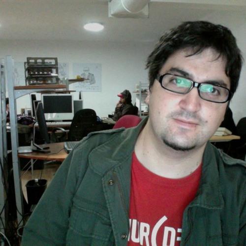 caamagno's avatar