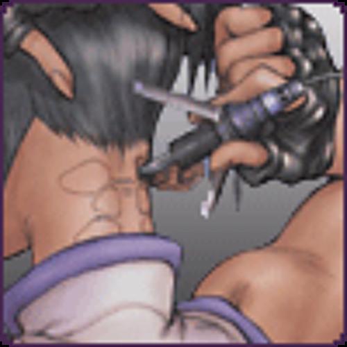 cyborg memoirs's avatar