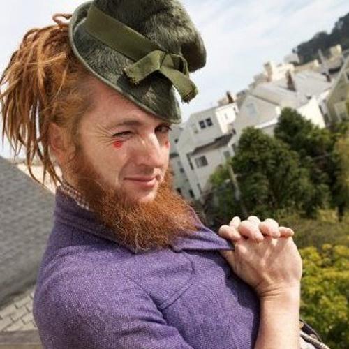 Obo Martin's avatar