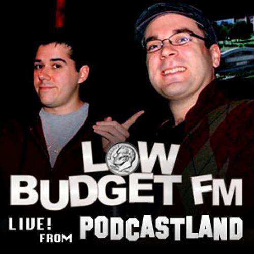 lowbudgetfm's avatar