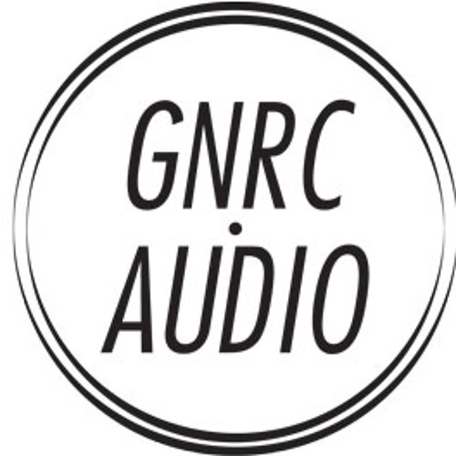 GNRC Audio's avatar