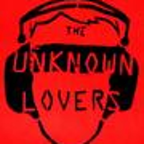 Unknown Lovers's avatar