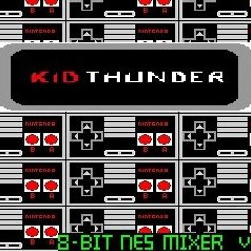 kidThunder's avatar