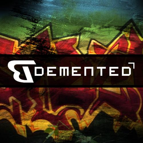 B.Demented - Untitled v2 (WIP)