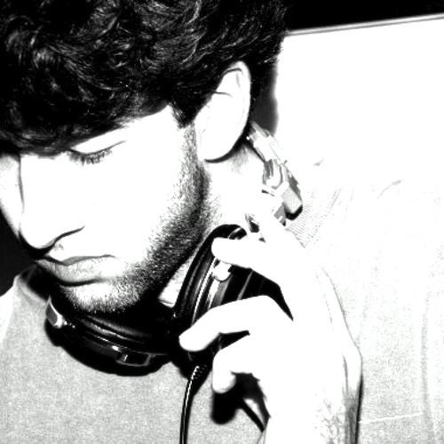 Lucas Amin's avatar