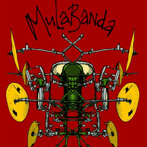 Mulabanda's avatar