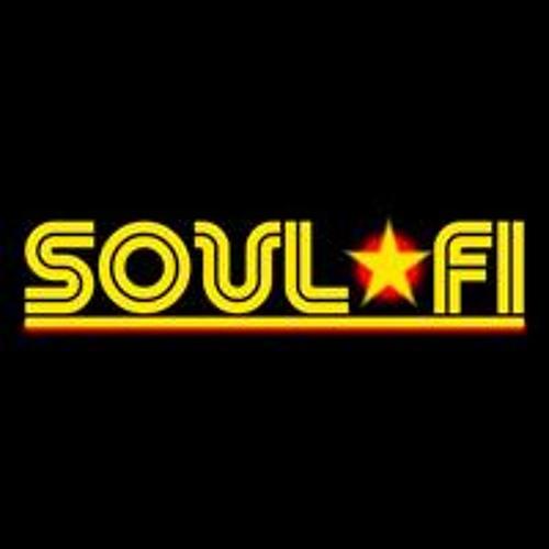 SoulFi - Start Somewhere - recorded live at Pigpen Social Oct 2010