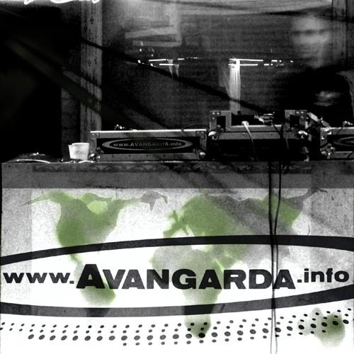 DJ Zbyszek - Live Drum & Bass Set