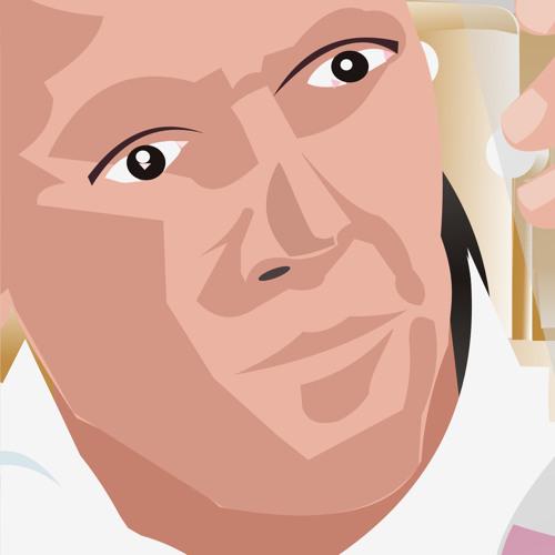 Gridzheh9's avatar