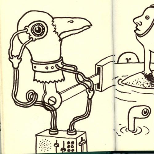 Electric Bird Krieger's avatar