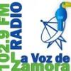 Escucha en La Voz de Zamora al Lobo...