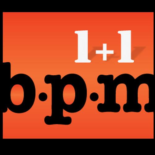 1plus1bpm's avatar