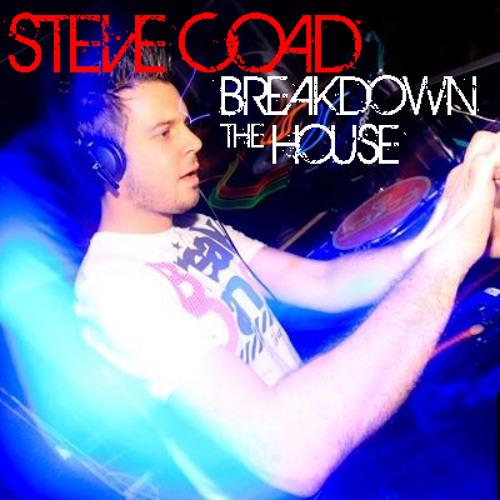 Steve Coad's avatar