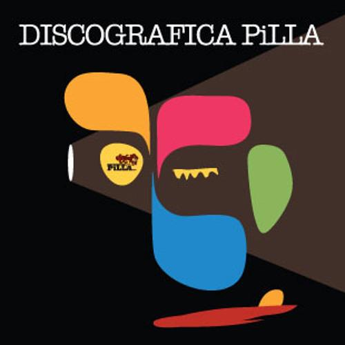 Pilla Records's avatar
