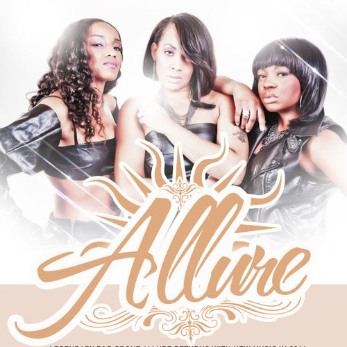 ALLURE LIVE's avatar