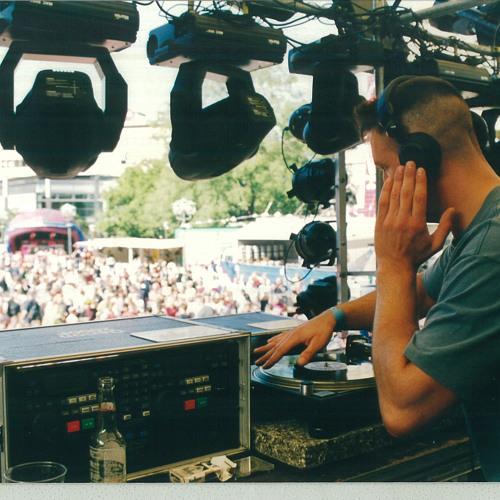 DJ Marco Seifert's avatar