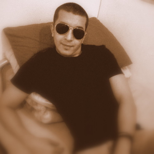 Rob Db's avatar