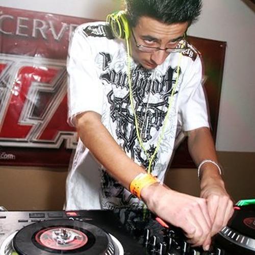 DJ E-RAV's avatar