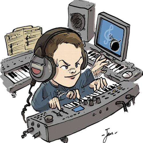 Jan Morgenstern's avatar