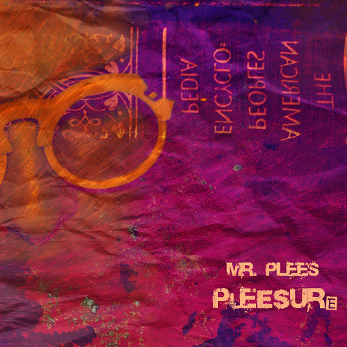 Mr. Plees's avatar