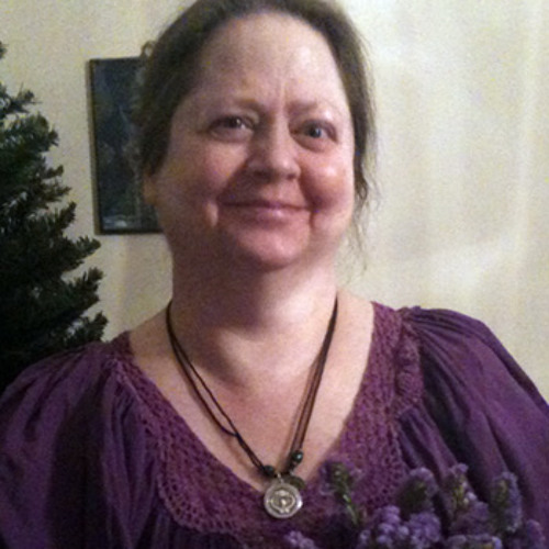 Auntie Ba's avatar