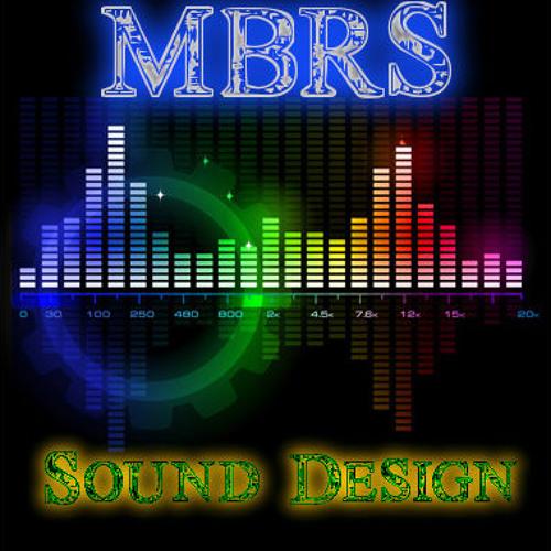 MBRS Sound Design's avatar