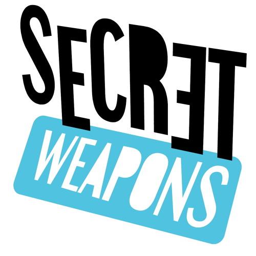 secret weapons radio show's avatar
