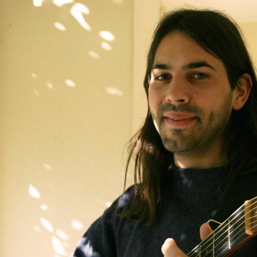 Charlie Ayliffe's avatar