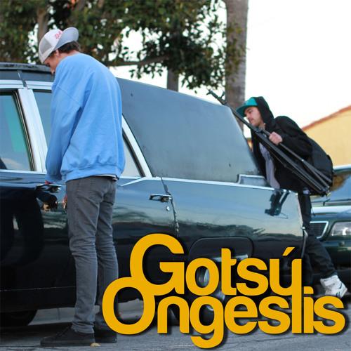 Gotsu's avatar