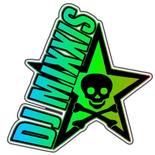 DJ MIXXIS's avatar